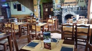 Restaurante Abrasador El Cercado